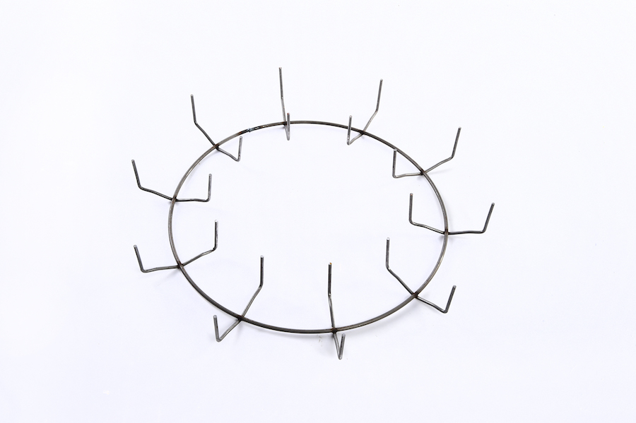 Wreath Rings & Wire Products