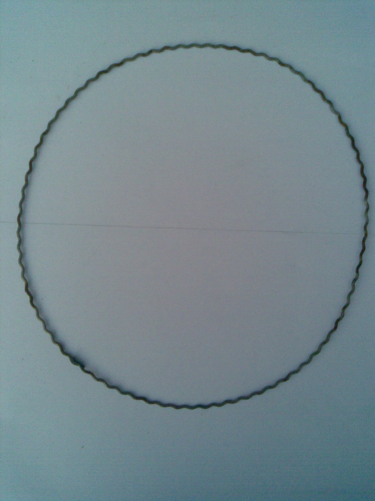 10 inch single wire wreath rings box of 100 - Wire Wreath Frame Wholesale